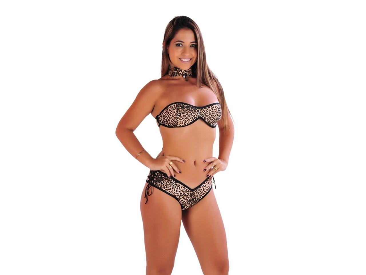 Fantasia Tigresa - Demel - Privê Sexshop